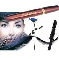 cosmetic eyelash - 1PCS Music Flower ml Professional False Lash Eyelashes Mascara Makeup Waterproof Eyes Cosmetics Long Lasting Thick Curl H11340