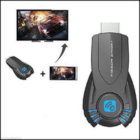 Wholesale Smart TV Stick Media Player WIFI DLNA Miracast Wireless Display Receiver Dongle