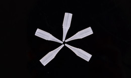 Wholesale 500pcs Tattoo Needle Tips And Permanent Makeup Tattoo Machine Cover ZT A