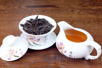 Wholesale Fragrance g Tieluohan tea Reduce Weigt Dahongpao Tea Wuyi Oolong Weight loss Promotion Food CYY07