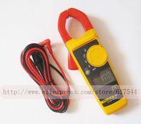 Cheap Fluke 302+, F302+ Digital Clamp Meter AC DC Multimeter Tester!!! BRAND NEW!!! FREE SHIPPING!!!