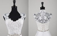 Cheap Lace Bolero Best Lace Wedding Jackets