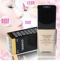 Cheap NEW ARRIVAL BB CREAM PERFECTION LUMIERE LONG-WEAR FLAWLESS FLUID MAKEUP SPF 10-Natural color