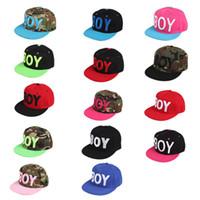 Wholesale Mixed Adjustable Snapbacks Hats Many New Design Snapback Caps Snap back Cap Men s Sport High Quality hat