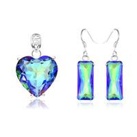 Mix Style 2pcs Set Wholesale Holiday Jewelry Gift Classic My...
