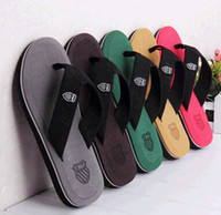 Wholesale sapatilhas femininos Summer men flip flops Bakham Leisure Soft Sandals Slippers sapatos femininos flat shoes