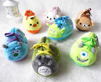 Cheap Hot Sale Soft Mini Cute Cartoon Totoro Shoes Style Coin Cases Key Purse Storage 14*8*8CM TT39424289048 201409H 02