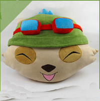 Cheap Teemo Best plush toy