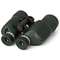 Wholesale Fixed Focus VisionKing x Binoculars Ultra clear and Fogproof Army Green
