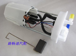 Wholesale Chery QQ QQ3 accessories electric fuel pump assembly fuel pump fuel pump assembly