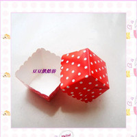 Wholesale new arrival cake cups cupcake cases dessert container cake cup muffin cases baking accessories free shiping