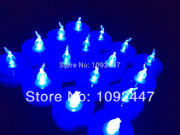 Wholesale event party supplies led candles wedding decoration Candles Flameless lamp birthday favors LED Velas Bougie Candel Electronic
