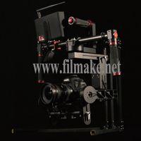 Wholesale FILMAKE Electronic Axis Camera Gimbal Stabilizer Wireless