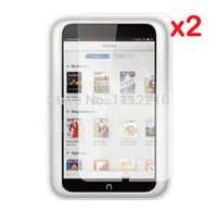 Cheap screen protector Best nook hd