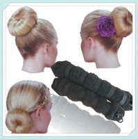 Wholesale Braid Hair Styling Tools Magic Buns Hair Accessories Headdress Hair Elegant Beauty Hair Tools Hot Special Styling Korea Style Hair Elegant