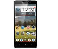Wholesale original New Lenovo P780 Quad Core mobile phones Android HD Screen Mp camera mah battery