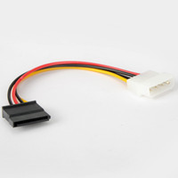 sata to ide adapter - New Pin IDE to X SATA Power Supply connector Adapter