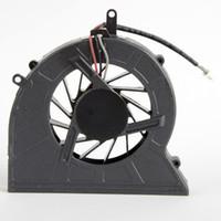 Wholesale CPU Cooling Fan Fit For Toshiba Satellite M800 U400 L300 AB7005HX EB3 Series Laptop