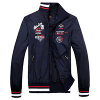2014 fashion brand long sleeve men jacket coat Casual Men&#0...