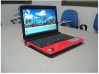 Wholesale cheap Mini Laptop PC inch S30 Intel Atom D425 GHz Win7 OS Laptops