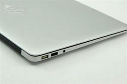 Wholesale cheap NEW Arrival inch ultrabook slim laptop computer Intel D2500 GHZ GB GB WIFI Windows Webcame laptop notebook