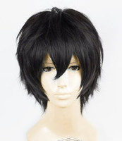 Cheap WigTimes Meal Brand New Heat Resistance Cosplay Wig Anime Show Party Performance Hair Full Wigs