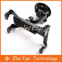 Wholesale Universal Air Vent Dash Stand Tablet PC in Car Mount Stand Holder for iPad Mini Android Tablet quot quot quot quot