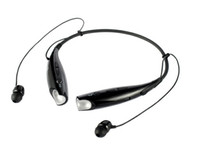 Cheap LG 730 Wearing bluetooth headset Bring earplugs stereo bluetooth headset