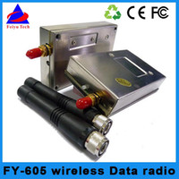 Wholesale 2013 hot FY km long range wireless Data radio