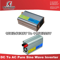 Cheap Hot Sales!!! 150w car power inverter 12v to 220v dc to ac inverter dc to ac pure sine wave inverter