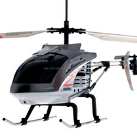 Cheap Big Toys ! 3.5-channel remote control helicopter toy super shatterproof free shipping