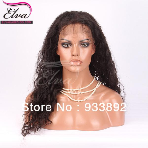 Braided Human Hair Lace Front Wigs