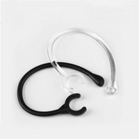 Wholesale Moodeosa New pc Ear Hook Loop Clip Replacement Bluetooth Repair Parts One size fits most mm