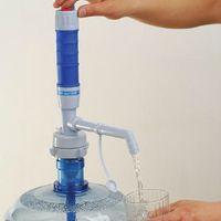 Cheap Powerful Electric Pump Dispenser Bottled Drinking Water 5 Gallon w Press Switch#45600