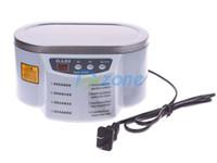 Wholesale 30W W V Mini Ultrasonic Cleaner For Jewelry Glasses Circuit Board DA