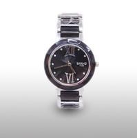 Cheap High Quality vogue watches women ceramic watch Japan Movement Brand Men Women Dress Wrist Quartz Watch Wristwatches T123