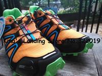 Wholesale 2014 New Zapatillas Running Shoes Women s Speedcross CS Running Shoes Walking Ourdoor Sport Shoes EUR