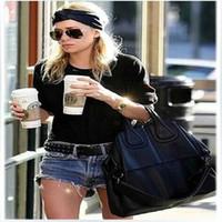 best handbag wholesale - New Free Ship Fashion Women s Givency Brand Best PU Leather Handbag Totes Shoulder Bags Hot Selling