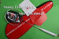 Wholesale 2014 New Lining N90III badminton rackets N90 badminton racquets