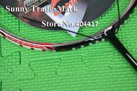 Wholesale 1 PC Lining N90III badminton rackets badminton racquets