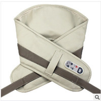 Wholesale Factory Golden Foot JZ beat back shoulder massage shawl neck massager electric Chuichui