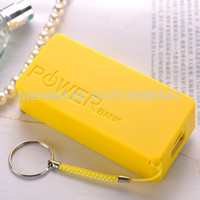 Cheap HOT ! Fragrance Colorful Perfume 5600 mAh Power Bank Universal Backup Mobile Charger Power Bank Portable Free Shipping !