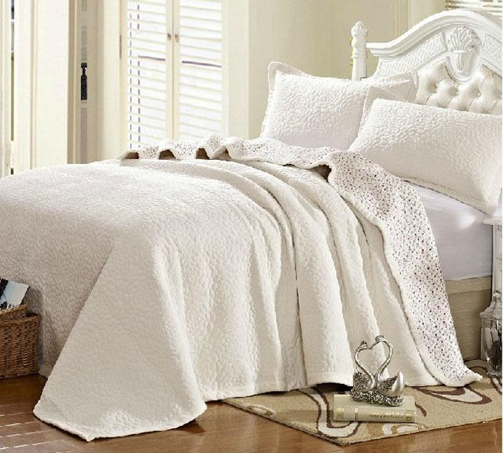 bed cover patchwork set 2
