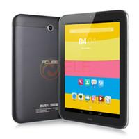 Wholesale 9 inch IPS cube U59GT c4 talk97 G MTK8382 Quad Core talk s wcdma Phone call tablet pc GB GB bluetooth GPS FM
