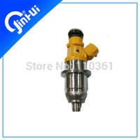Wholesale fuel injector nozzle for Mitsubishi and other cars OE No E7T25080