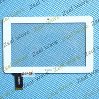 Wholesale 7 quot touch screen digitizer touch panel for Ainol novo7 elf II Novo7 elf2 novo7 crytal tablet