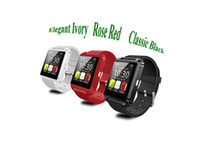 Cheap Elegance Bluetooth health smartwatch Phone U watch for Android and iOS smartphone, great smartphone partner, remote control camera function