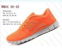 barefoot fashion - Top quality Free Run Barefoot Running Shoes Fashion WOMen s Light Sports Shoes for WOMen fast shipping