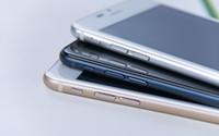 Wholesale Goophone I6 Inch Cell Phone RAM G ROM GB GHz MTK6582 Quad core GPS G WCDMA MP Single Micro Sim S5 mini i5 i6 phone