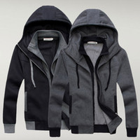 sweatshirts - 2015 New Brand Male Slim Word hoodies Fleece Casual Men s Sweatshirt Special Pullover Sweatshirt Thicken Men Sportswear
